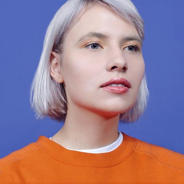 Катя Шилоносова NV: «Я бы хотела сыграть картину Кандинского» — Музыка на Wonderzine