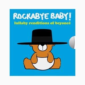 «Rockabye Baby!»: Подборки колыбельных из известных песен — Вишлист на Wonderzine