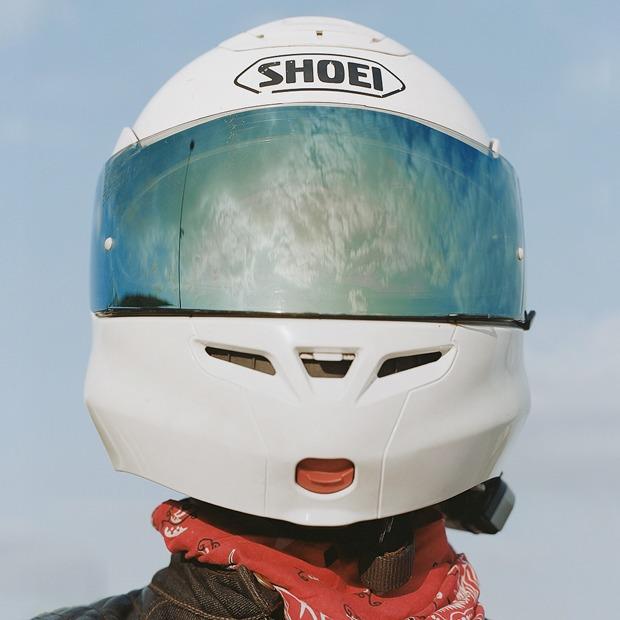Я и друг мой мотоцикл: Девушки о мотоспорте  и своих байках — Жизнь на Wonderzine