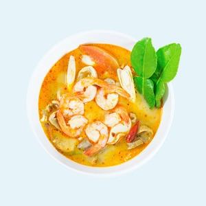 5 рыбных супов из разных стран мира — Еда на Wonderzine