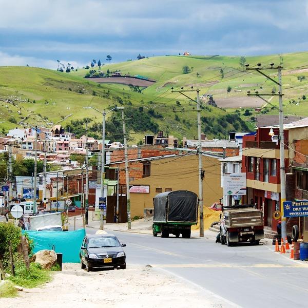 Страшно интересно:  Как я уехала в Колумбию  учить детей