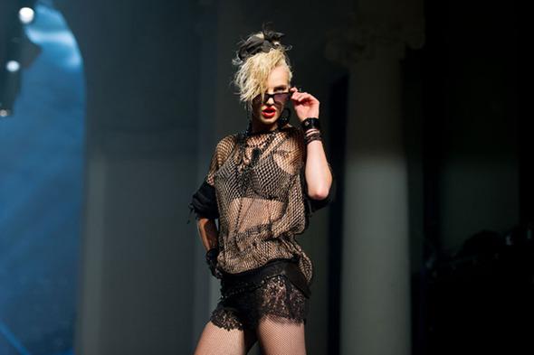 Парижский плейлист. Часть 2 — Paris Fashion Week на Wonderzine