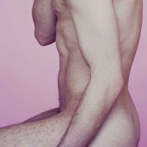 Стандарты красоты: Как меняются представления о мужской внешности — Красота на Wonderzine