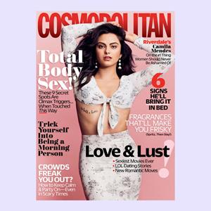 Cosmopolitan и консерваторы: Почему запрещать глянец во имя феминизма — плохая идея — Мнение на Wonderzine