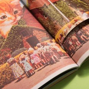 Cat People:  Журнал об одержимости кошками — Guilty Pleasure на Wonderzine