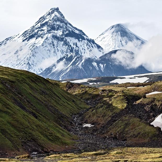 Как я прокладывала туристические тропы на Камчатке — Путешествия на Wonderzine
