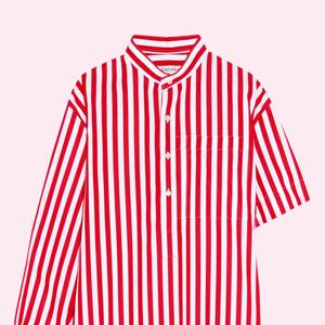 Надел и пошёл: 10 платьев-рубашек от простых до роскошных — Стиль на Wonderzine