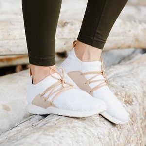 Непромокаемые вязаные кроссовки Vessi — Вишлист на Wonderzine