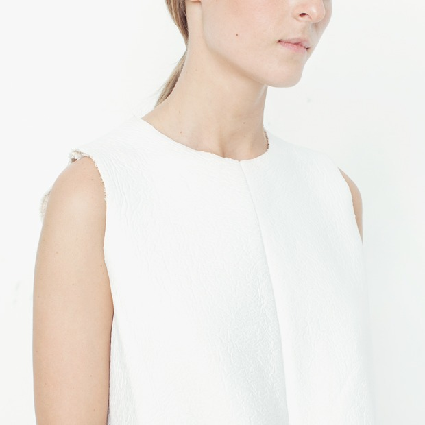 Ассистент архитектора Ника Манская о любимых нарядах — Гардероб на Wonderzine