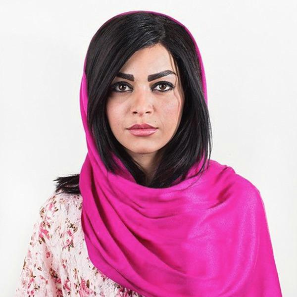 «Иранский макияж»:  Как и чем красятся  восточные женщины — Фотопроект на Wonderzine