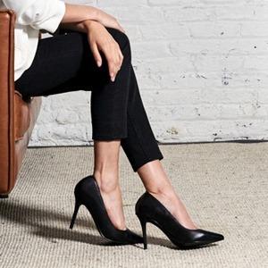 Наконец-то: Туфли, которые внутри как кроссовки — Вишлист на Wonderzine