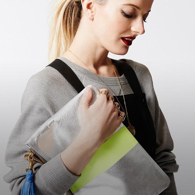 Директор моды Shopbop Элль Штраус о любимых нарядах — Гардероб на Wonderzine