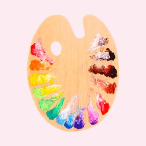 Арт-терапия: Что и как лечат красками и любовными романами — Здоровье на Wonderzine
