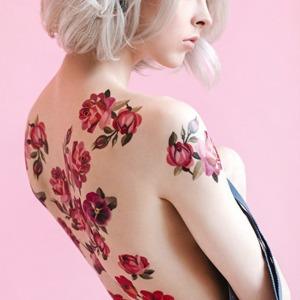 Переводные татуировки Sasha Unisex