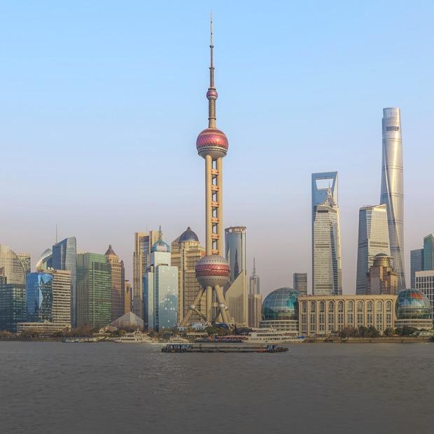 Как я уехала в Шанхай на каникулы, осталась на 8 лет и не спешу возвращаться  — Жизнь на Wonderzine