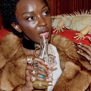 Танцуют все: Кампания Gucci, вдохновлённая 60-ми — Eye Candy на Wonderzine