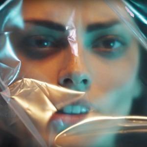 Премьера: Клип Саши Виноградовой «Intrinsic Depth» — Музыка на Wonderzine