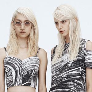 Лучшее, что случилось  на Нью-Йоркской  неделе моды — Стиль на Wonderzine