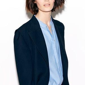 Юлия Выдолоб о девушках  в мужской одежде — Мнение на Wonderzine