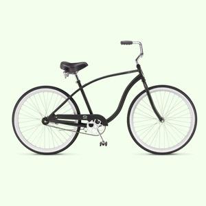 10 красивых и удобных велосипедов для лета