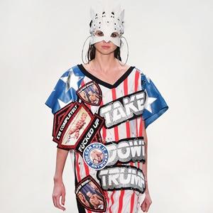 Вести с полей: Как выборы президента США влияют на модную повестку — Стиль на Wonderzine