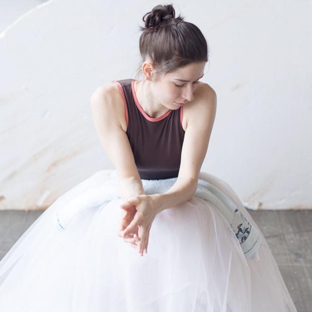 Один день с первой  солисткой балета