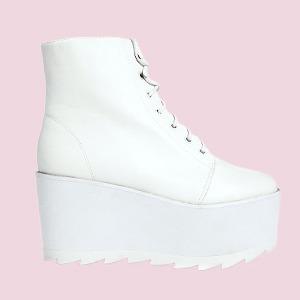 Бери повыше:  12 пар осенней обуви  на платформе — Стиль на Wonderzine