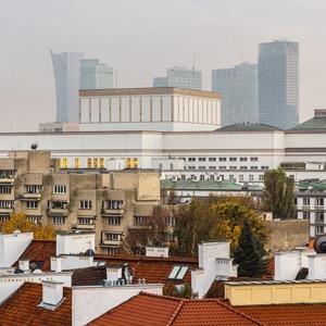 «Ненастоящая» Европа: Как я уехала учиться в Варшаву