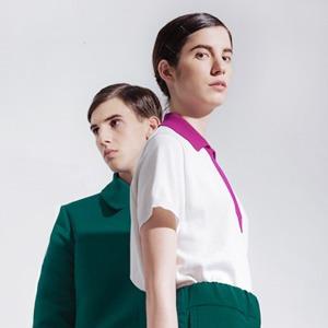 8 новых гендерно нейтральных марок  одежды и обуви — Новая марка на Wonderzine
