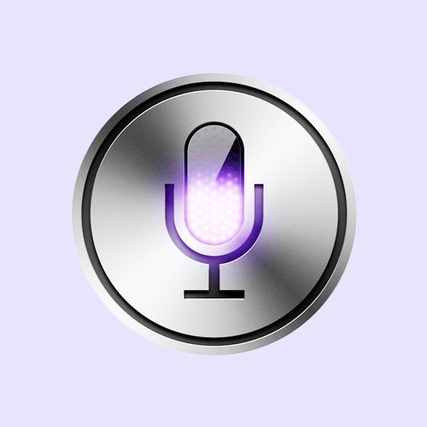 Поговори с ней: Интервью  с русскоязычной Siri