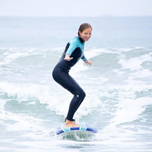 Фитнес-туризм:  Новый виток  активного досуга — Спорт на Wonderzine