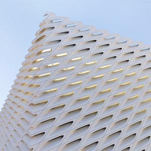 Музей современного искусства The Broad  в Лос-Анджелесе — Eye Candy на Wonderzine
