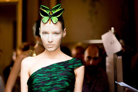 Начинается Парижская неделя моды — Paris Fashion Week на Wonderzine