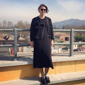 Преподаватель Екатерина Павелко о русском Saint Martins и бессмертии глянца