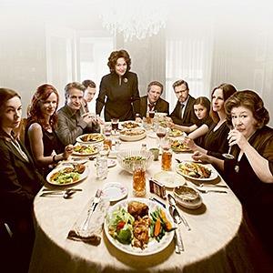Поперек горла: 10 фильмов о том, как  испортить семейный ужин — Кино на Wonderzine