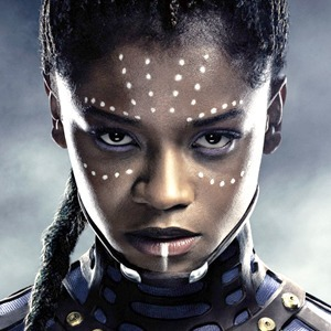 Новое имя: Звезда «Чёрной Пантеры» Летиша Райт — Кино на Wonderzine
