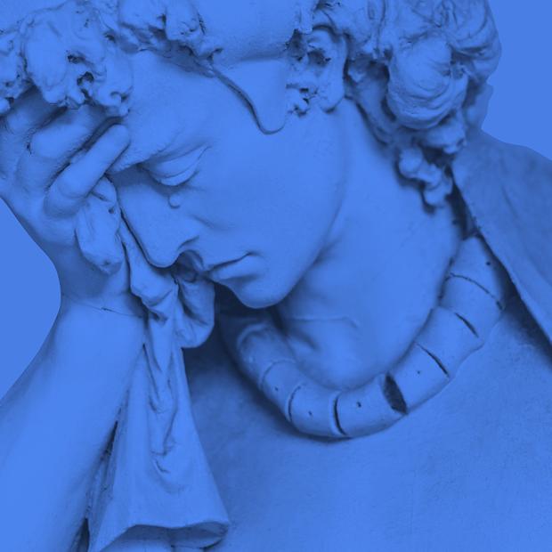 Чувства  и предубеждения:  Почему мы плачем  и это нормально