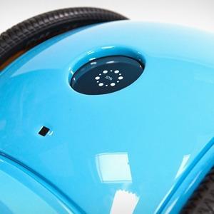 Робот-чемодан, который ездит за хозяином — Вишлист на Wonderzine
