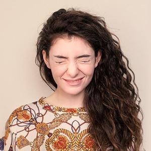 На кого подписаться: Королева инстаграма и твиттера Lorde