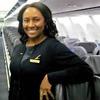 Стюардесса Alaska Airlines спасла девочку-подростка от торговца людьми