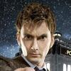 Дэвид Теннант и Кэтрин Тейт вернутся во вселенную «Доктора Кто»