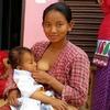 ООН высказалась  в поддержку селфи кормящих грудью матерей