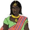 Проблему насилия в Индии помогут решить женщина, богиня и тигр