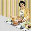 В 70 % российских семей женщины делают почти всю работу по дому