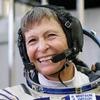 Пегги Уитсон станет самой старшей из женщин, побывавших в космосе