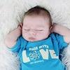 Родился первый запланированно здоровый младенец