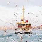 Как я бросила все  и переехала жить  в Стамбул