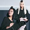 Chanel выпустила футуристическую кампанию