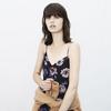 Леопардовые шубы и платья-сорочки в новой коллекции Zara