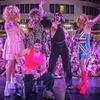 Spice Boys: Backstreet Boys перевоплотились  в культовую девичью группу